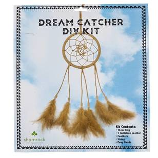 Shamrock Craft Large Dreamcatcher Kit