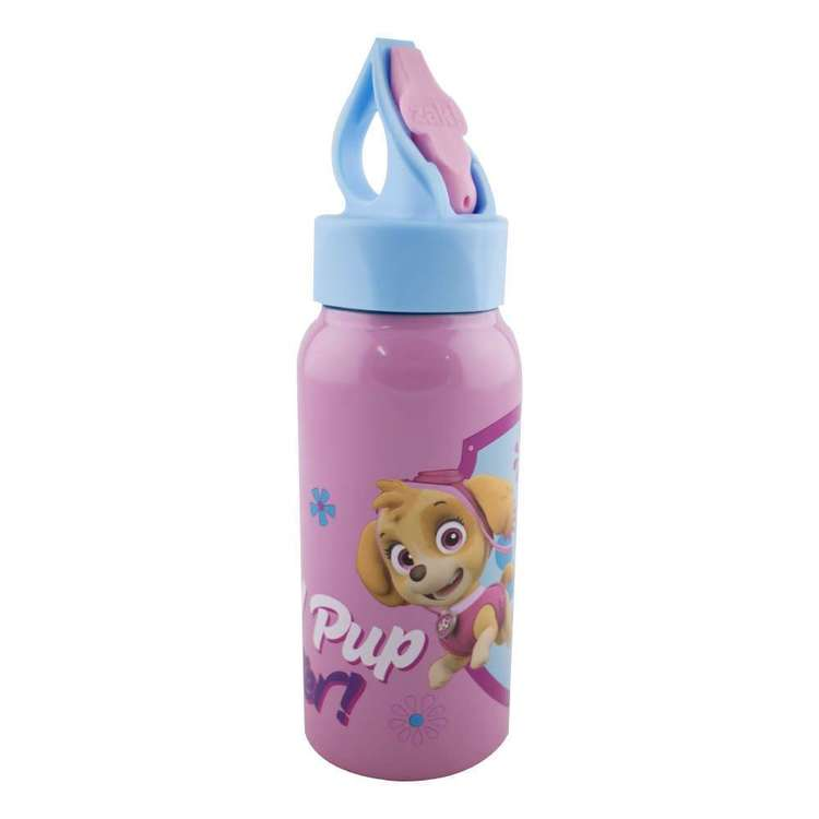 Paw Patrol Girls Stainless Steel Bottle