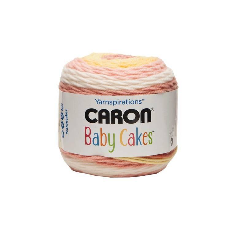 Caron Baby Cakes Citrus Delicious