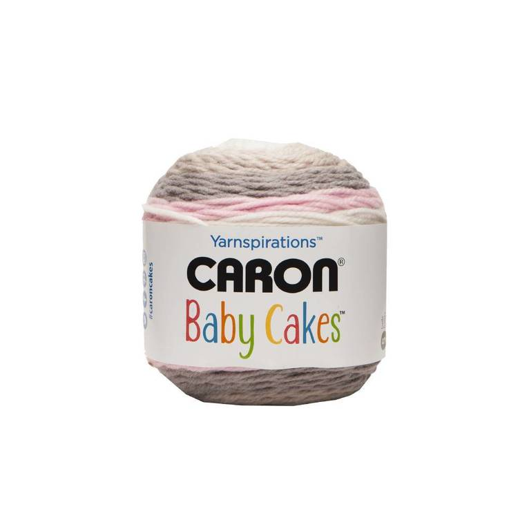 Caron Baby Cakes 100 G