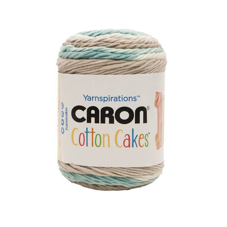 Caron Cotton Cakes 100 G