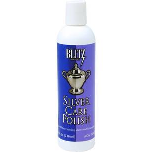 Blitz Silver Care Polish