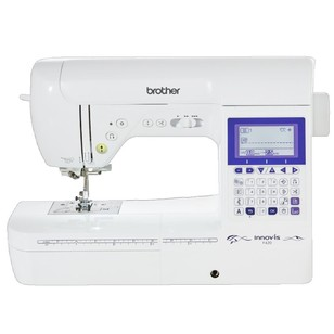 Brother F420 Computerised Sewing Machine