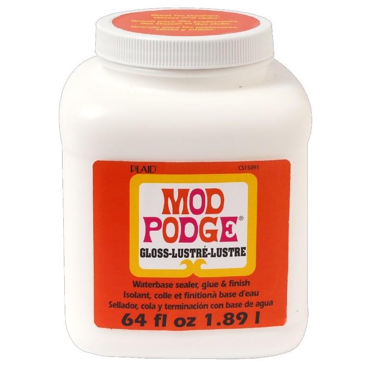 Birch Mod Podge Gloss