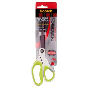 Scotch 1458 Precision Ultra Edge Titanium Scissors