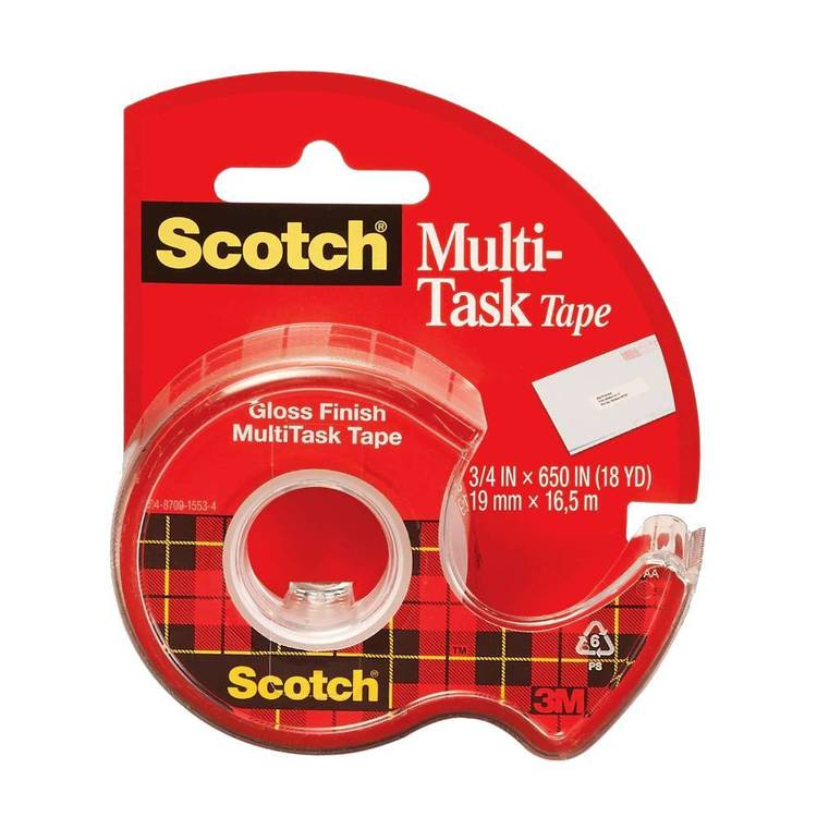 Scotch Multi Task Tape