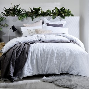 KOO Elite Botanical Quilt Cover Set