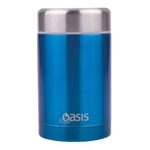 Oasis Stainless Steel Insulated Food Flask