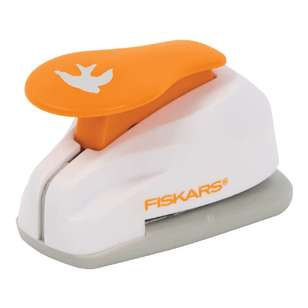 Fiskars Dove Lever Punch