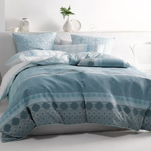 KOO Elite S8 Elsmore Quilt Cover Set