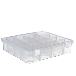 Francheville Storage Box With Dividers