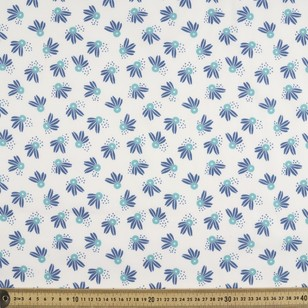 Cloud 9 B08 Printed Poplin