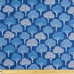 Cloud 9 BB01 Printed Poplin