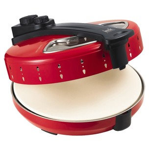 IMK Professional Rotating Pizza Oven