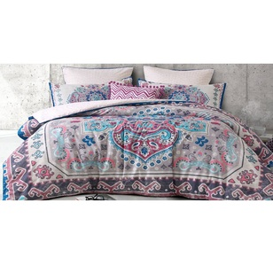 Belmondo Home Kasbah Quilt Cover Set
