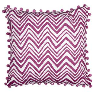 Belmondo Home Kasbah Cushion