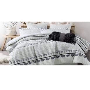 Belmondo Home Orsen Quilt Cover Set