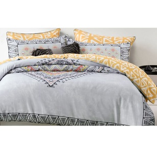 Belmondo Home Arrow Quilt Cover Set