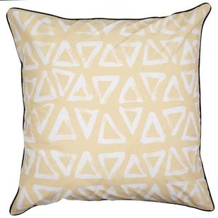 Belmondo Home Arrow European Pillowcase