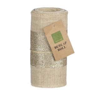 Linen And Cotton Roll