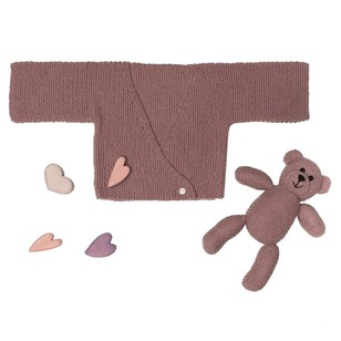 Passioknit Cocoon Billy's Jacket & Teddy 300 g