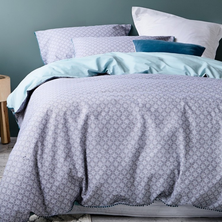 Gainsborough Kiera Quilt Cover Set