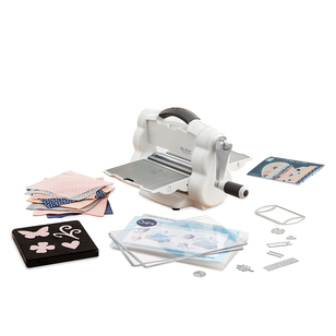 Sizzix Big Shot Machine Foldaway