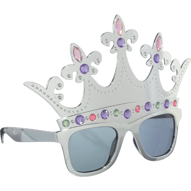 Amscan Queen Fun Shades
