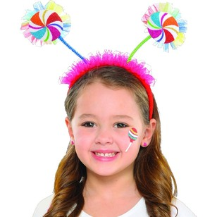 Amscan Lollipop Fairy Headbopper