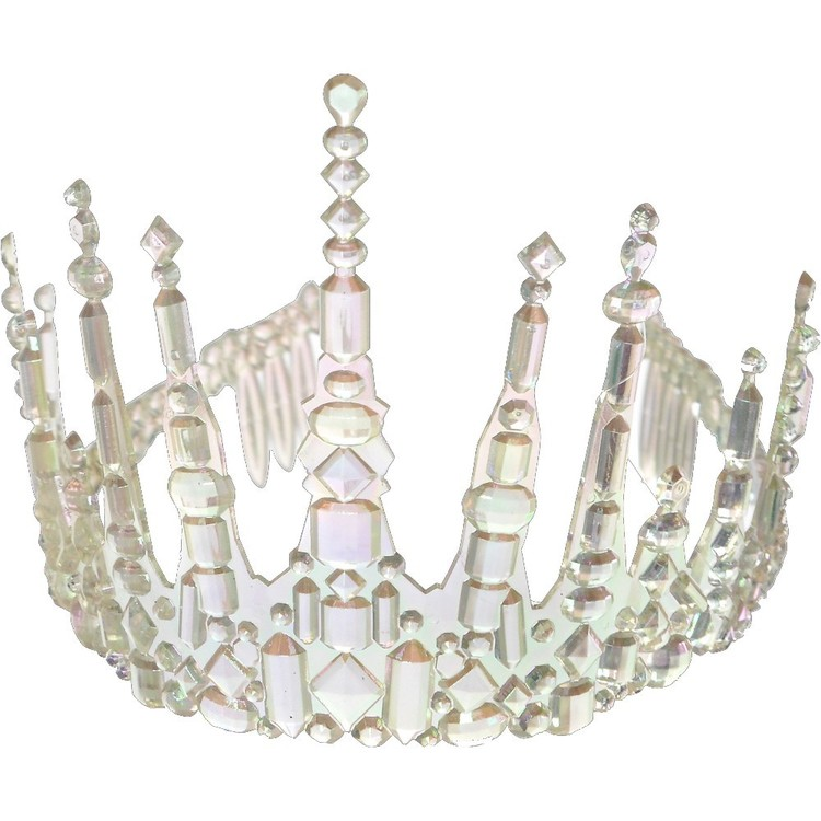 Amscan Icicle Crown