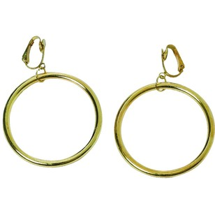 Amscan Pirate Hoop Earrings