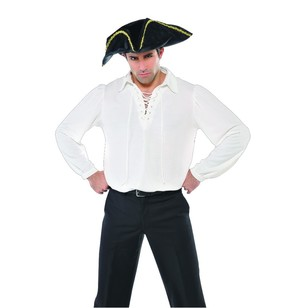 Amscan Pirate Mens Shirt