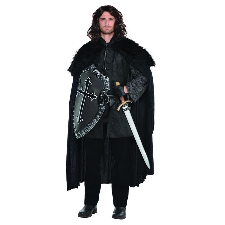 Amscan Furry Cloak