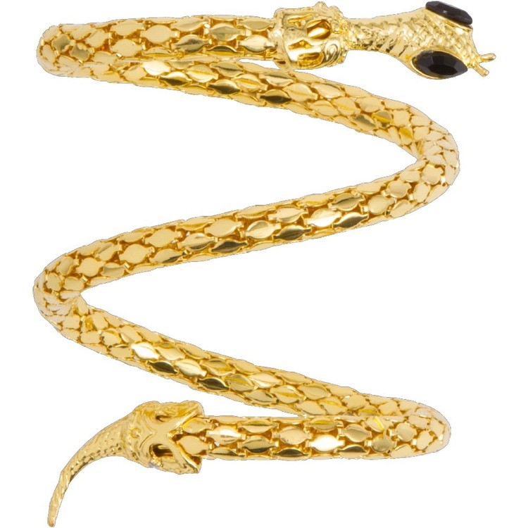 Amscan Snake Asp Armband
