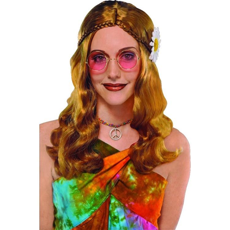 Amscan Groovy 60'S Glasses