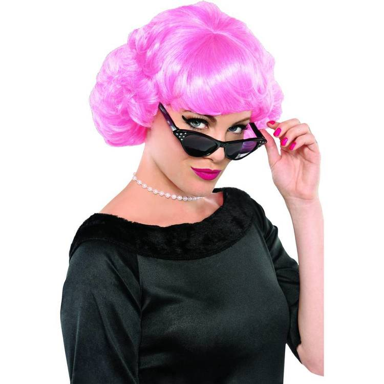 Amscan 50'S Classic Lady Wig