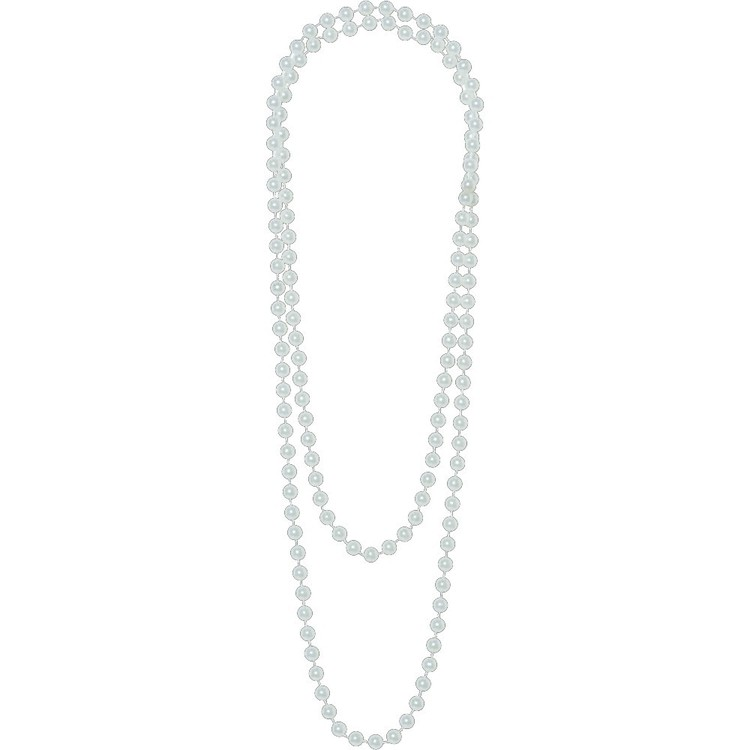 Amscan Roaring 20'S Pearl Necklace