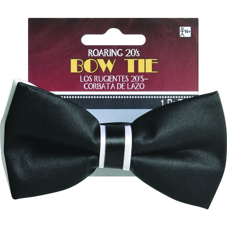 Amscan Roaring 20'S Bow Tie