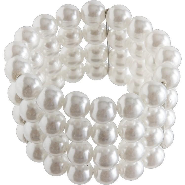 Amscan Roaring 20'S Pearlised Bracelet