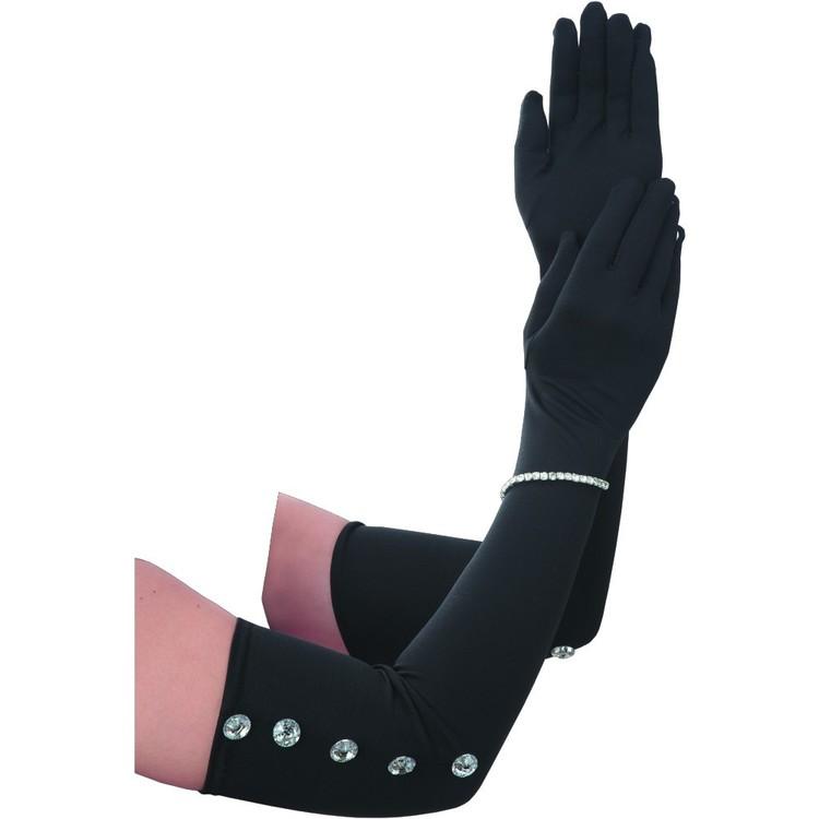 Amscan Roaring 20'S Gloves