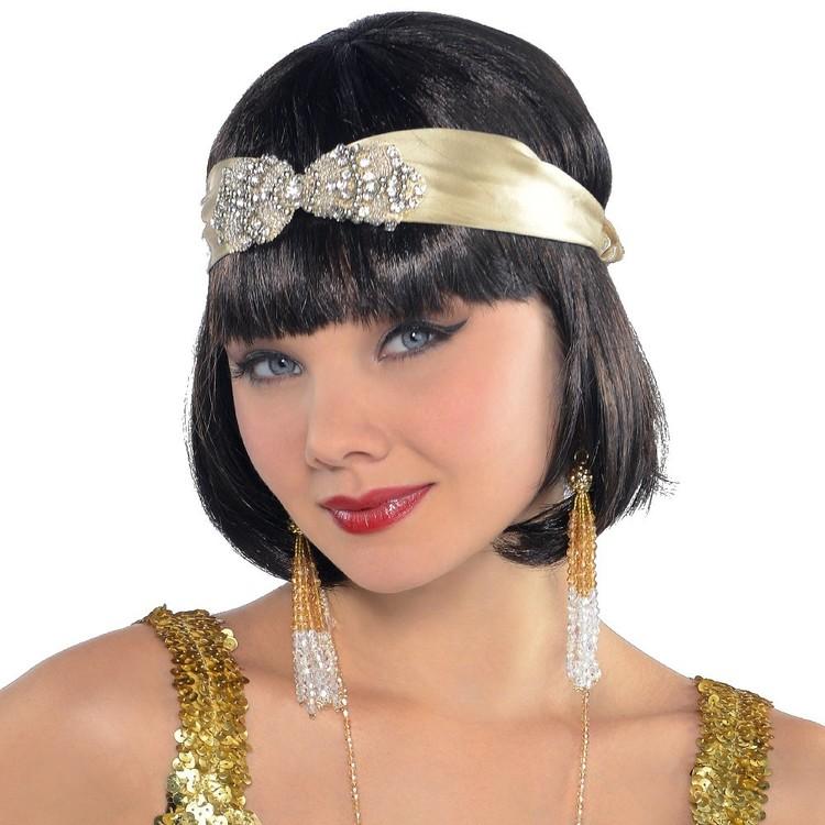 Amscan Roaring 20'S Flapper Headband