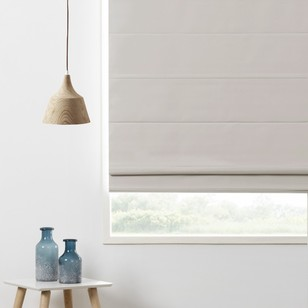 Caprice Bailey Roman Blind Latte