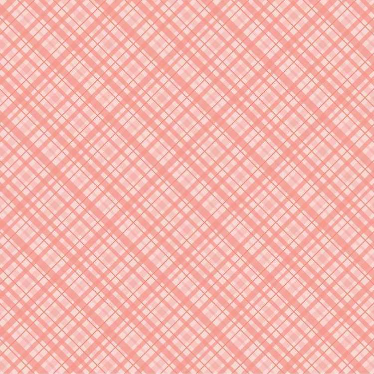 American Crafts Basic Plaid Paper