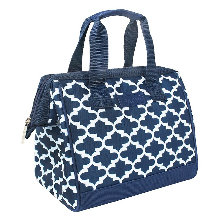 Sachi Morocco Sachi Lunch Bag