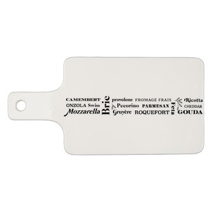 Love Home Fromage Porcelain Paddle Board