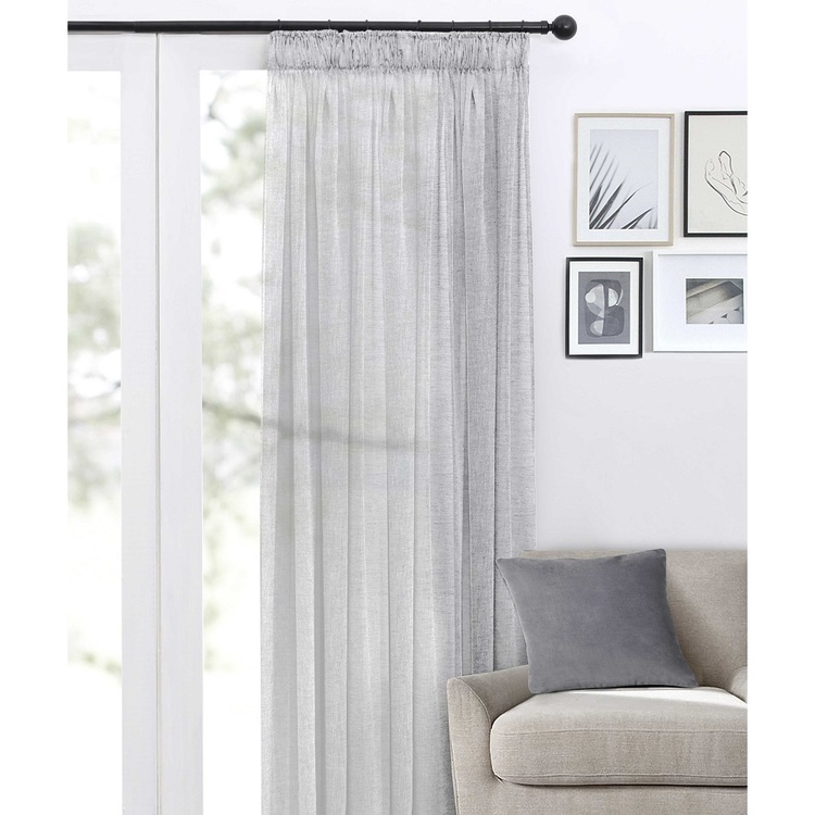 Caprice Verona Pencil Pleat Curtains