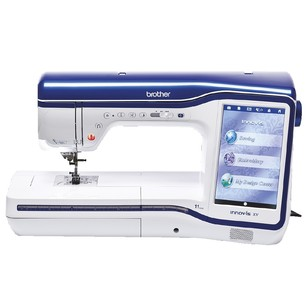 Brother Innovis XV Sewing Machine