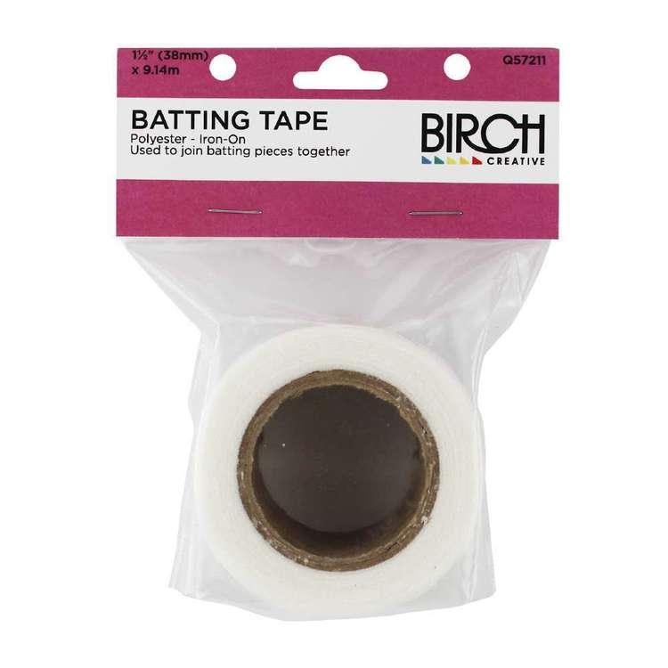 Birch Batting Tape