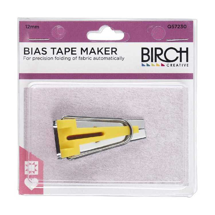 Birch Bias Maker