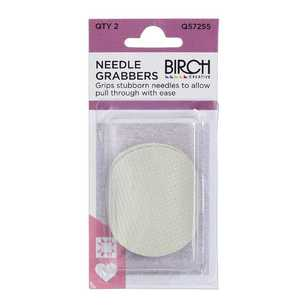 Birch Needle Grabbers